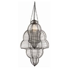 Edom 1 Light Mini Pendant