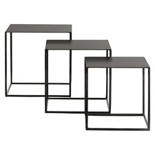 <strong>ARTERIORS Home</strong> Horace 3 Piece Nesting Telephone Table