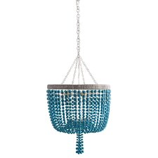 <strong>ARTERIORS Home</strong> Viola 4 Light Mini Chandelier