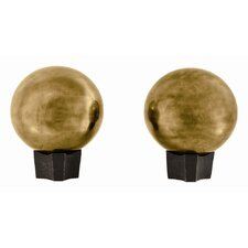<strong>ARTERIORS Home</strong> Hammond Andirons (Set of 2)