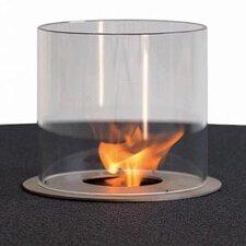 Zerino Bioethanol Burner Glass