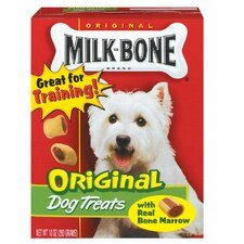 "<strong>Milk Bone®</strong> 6.25"" Original Biscuits Dog Treat"