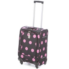 "Dots 360 Quattro 21"" Spinner Upright"