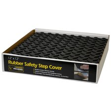 Pro-Series Adhesive Rubber Step Cover