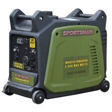 Sportsman Series 3500 Watt Inverter Generator