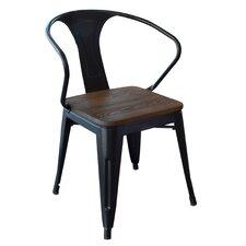 AmeriHome Arm Chair (Set of 4)