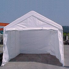 20ft. H x 10ft. W Portable Pavillion