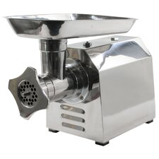 <strong>Buffalo Tools</strong> Commercial Electric Meat Grinder