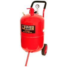Black Bull 20 Gallon Sandblaster