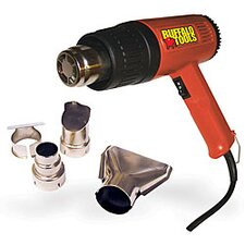 <strong>Buffalo Tools</strong> 1500 Watt Heat Gun
