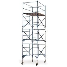 3-Story Scaffold Tower