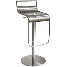 AmeriHome Swivel Bar Stool