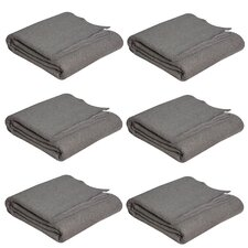 Moving Blanket (Set of 6)