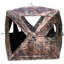 Outdoor Umbrella Style Quick Open Design Hunting Blind