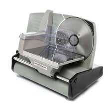 <strong>Buffalo Tools</strong> Electric Food Slicer