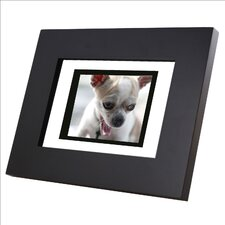 Double-Matted Digital Picture Frame