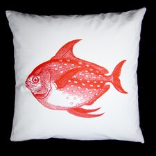 Maui Feather Filled Pillow