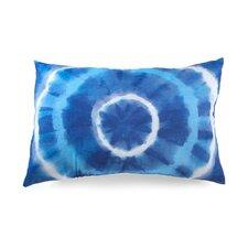 Lava Tie Dye Pillow