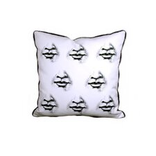 Breathe Feather Filled Pillow