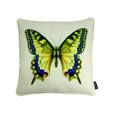 Jaune Polyester Pillow