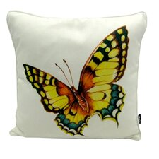 Flutterby Polyester Pillow