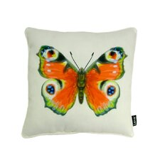 Rouge Polyester Pillow