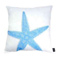 Starfish Polyester Pillow