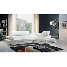 <strong>Hokku Designs</strong> Turin Sectional