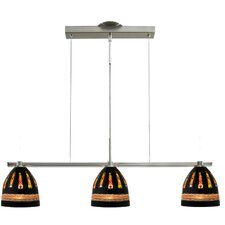 Elan 3 Light Trapeze Suspension
