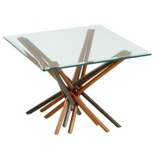Mikado End Table