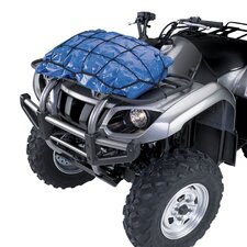 <strong>Classic Accessories</strong> QuadGear ATV Stretch Cargo Net