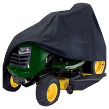 <strong>Classic Accessories</strong> Deluxe Lawn Mower Cover