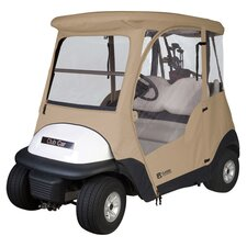 Fairway Golf Club Car Precedent Golf Car Enclosure