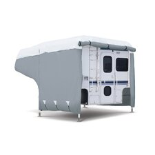 <strong>Classic Accessories</strong> Overdrive PolyPro3 Camper Cover