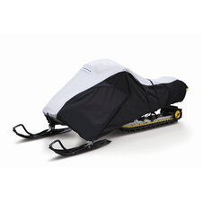 SledGear Deluxe Snowmobile Travel Cover