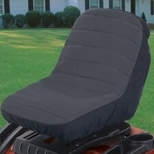 <strong>Classic Accessories</strong> Lawn Tractor Seat Cover