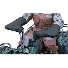 Quad Gear ATV Mitts