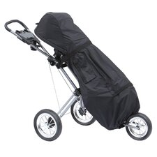 Fairway Golf Push Cart Rain Cover