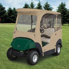 Fairway Golf Yamaha Drive Golf Car Enclosure