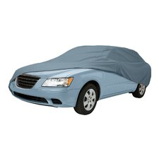 Overdrive PolyPro1 Crossover / Wagon Full Car Cover