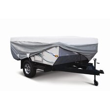 <strong>Classic Accessories</strong> Overdrive PolyPro3 Folding Camping Trailer Cover