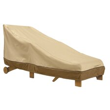 <strong>Classic Accessories</strong> Veranda Patio Day Chaise Cover