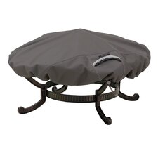 <strong>Classic Accessories</strong> Ravenna Patio Fire Pit Cover