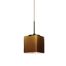 Geo 1 Light Mini Pendant