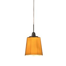 Estate 1 Light Mini Pendant
