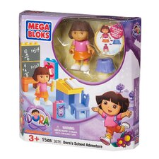 Nickelodeon Dora the Explorer School Adventure
