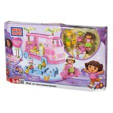 Nickelodeon Dora the Explorer Vacation Adventure