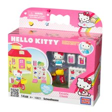 <strong>Mega Brands</strong> Hello Kitty School House