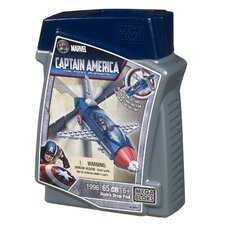 Marvel Captain America DropPod