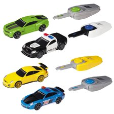 Need for Speed Pursuit Pack Vehicle Set